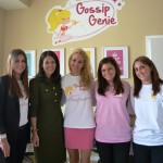 Gossip Genie's Office Depot Small Business Makeover Part 4 of 5