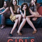 #Girls. Makes my week complete.