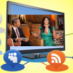 Is Social Media Changing the Way We Watch TV?