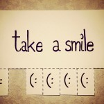 A Smile Beats a Frown