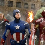 Crowdsourcing: The REAL Avengers
