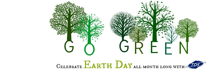 Earth Day Cover Photo