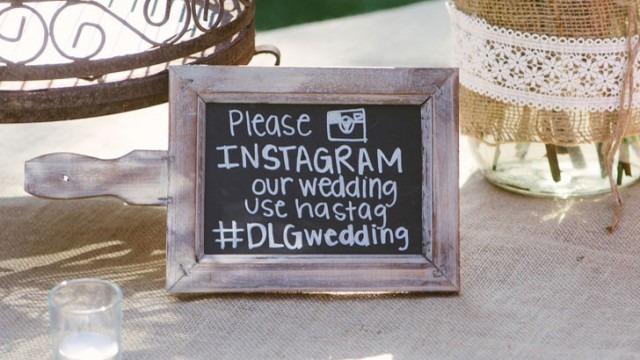 7 instagram wedding tips gossip genie